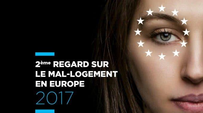 2eregard Mal Logement Europe