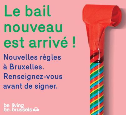 Bail Nouveau