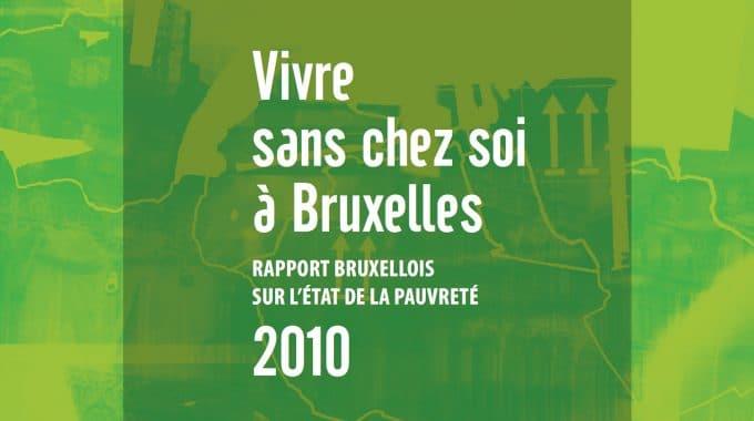 Vivre Sans Chez Soi 2010