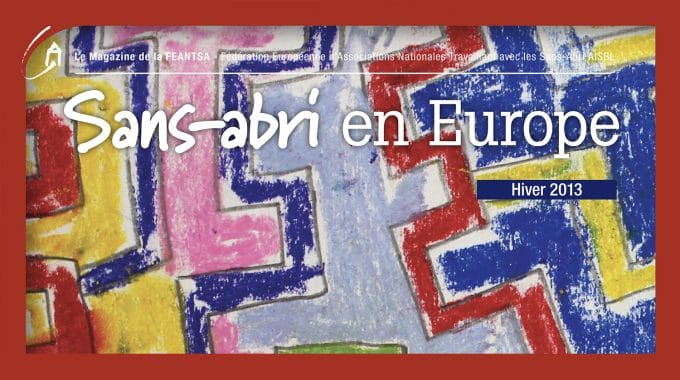 Sansabris Eneurope