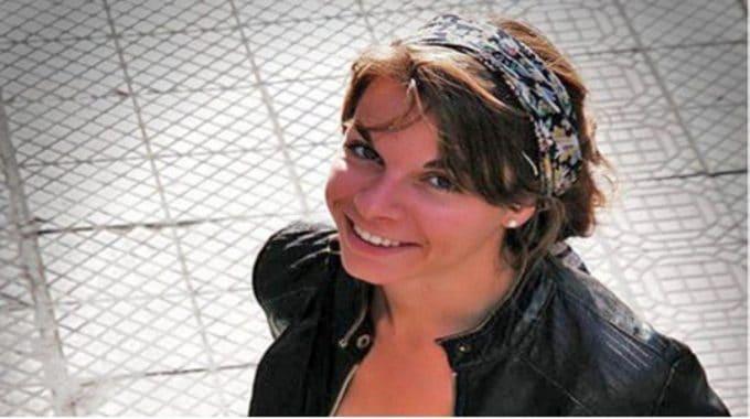 Travailler Pour La Bonne Cause : Céline Masfrand, L'Ilot