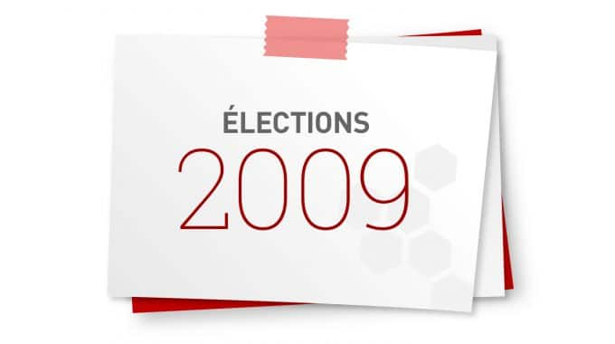 Elections 2009