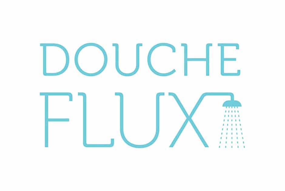 DoucheFLUX – Service d'accueil de jour