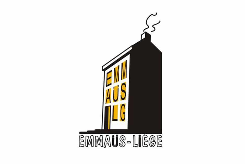 Emmaüs Chênée – Maison d'accueil pour hommes
