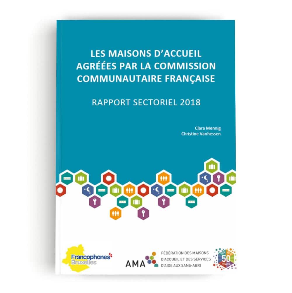 Couverture rapport sectoriel