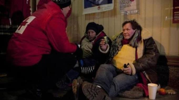 Bruxelles Se Prépare à Réorganiser L'aide D'urgence Et La Réinsertion Des Sans-abri Via Un «Newsamusocial»