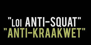 Loi « anti-squat »