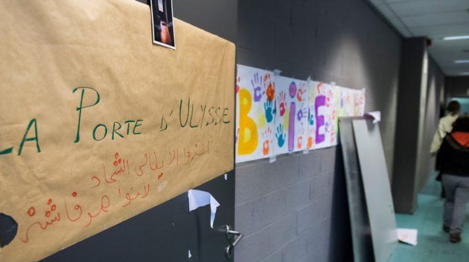 Les Incidents à La Porte D'Ulysse Cachent Un Problème «bien Plus Profond»