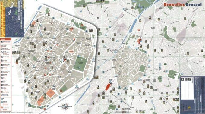 Plan 2017—services SDF