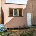 Une «mini-maison» Pour Les Sans-abri