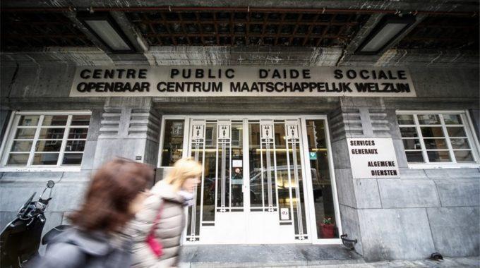 Les CPAS Demandent D'aligner Les Revenus Les Plus Bas Sur Le Seuil Européen De Pauvreté