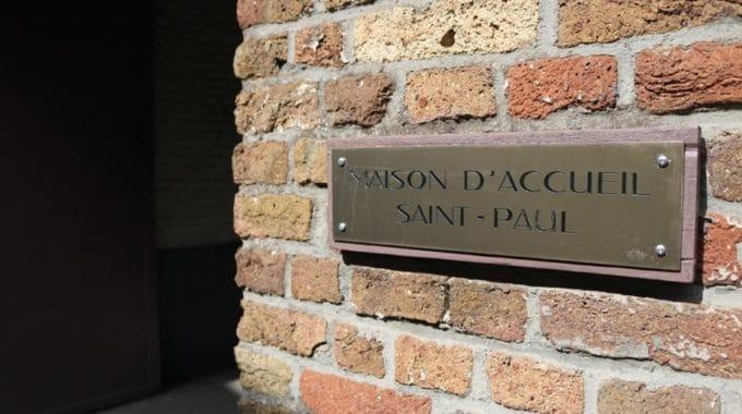Les 40 Ans De La Maison Saint-Paul à Mons: Un Lieu D'accueil Et D'accompagnement Des Hommes En Difficulté