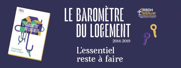 Baromètre Du Logement 2014-2019 – RBDH