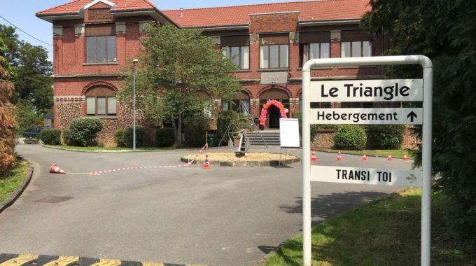Mont-sur-Marchienne : Le Triangle Accueille Des Sans-abris Depuis 25 Ans