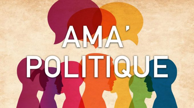 AMA'politique