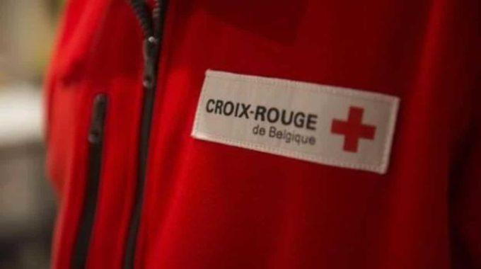 SDF Croix Rouge