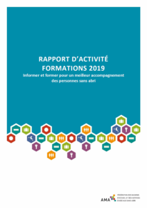 Rapport d'activité formation 2019