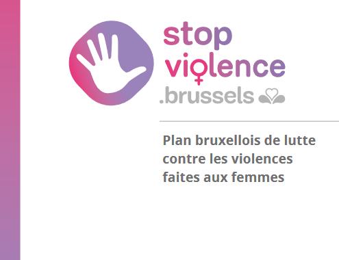 Plan Bruxellois De Lutte Contre Les Violences Faites Aux Femmes